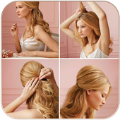 Hairstyle Tutorial icon