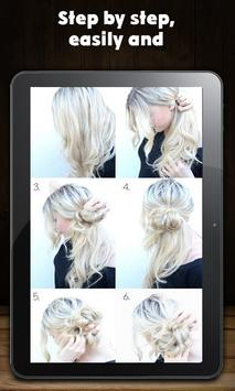 Hairstyle Tutorial poster
