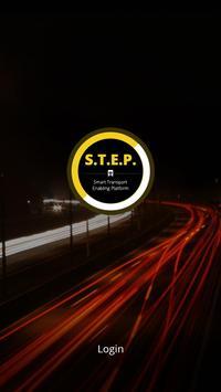 STEP-SALESREP poster