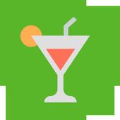 Рецепты коктейлей - StepBar.ru icon