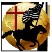 Christian Patriot icon
