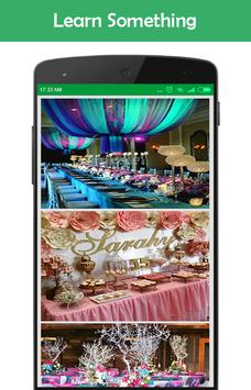 Quinceanera Themes And Party Ideas screenshot 3