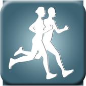 StePedometer icon