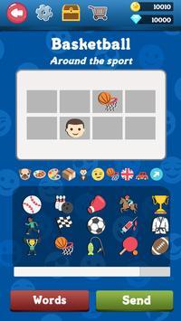 Emoji Duel screenshot 4