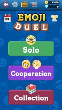 Emoji Duel poster