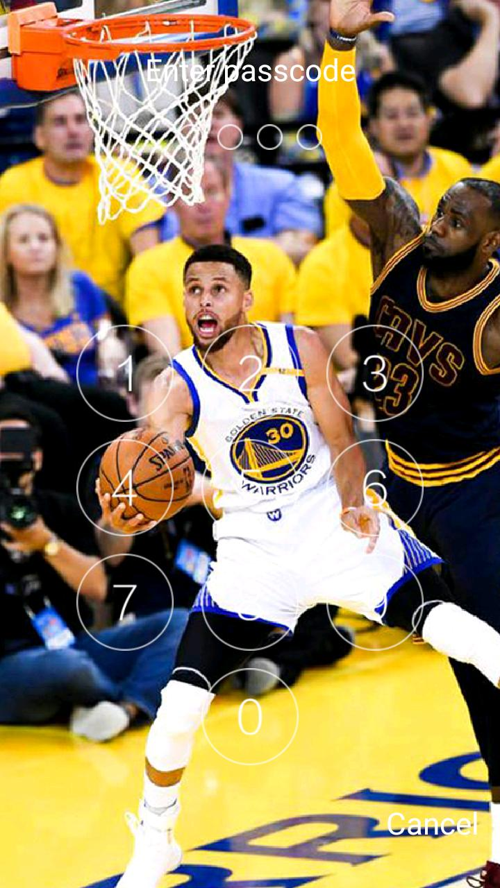 Stephen Curry Lock Screen Hd Wallpapers For Android Apk Download