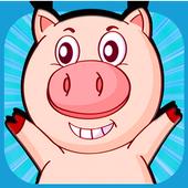 Pepo Pig Jumper icon