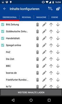 News Zentrale - Nachrichten apk screenshot