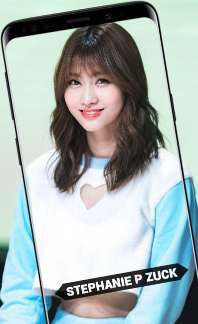 New Momo Twice Wallpaper Kpop Live For Android Apk Download