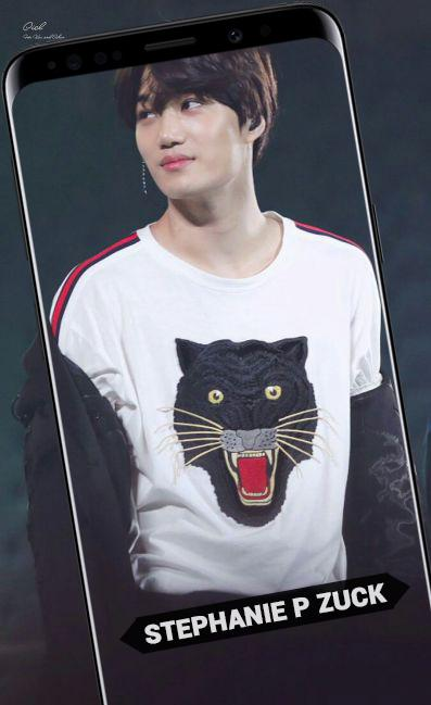 New Exo Kai Wallpaper Kpop Live For Android Apk Download