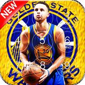 Stephen Curry Lock Screen HD icon