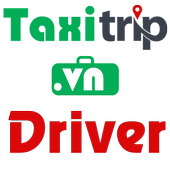 TaxiTrip Driver icon
