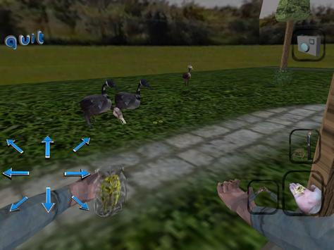 Duck Feeding Sim screenshot 6