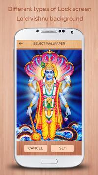 Vishnu Door Lock screenshot 1