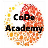 CoDe 아카데미 icon