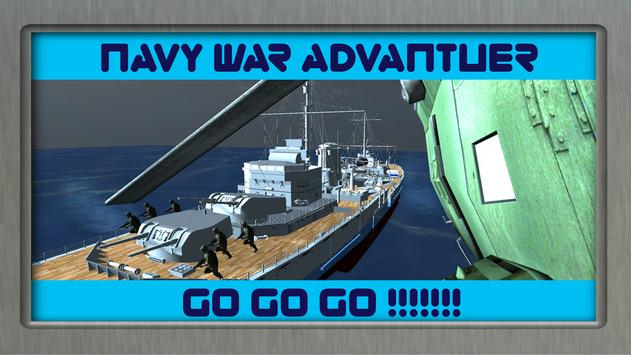 Navy Gunner American Warship apk screenshot