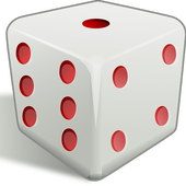 Play Yam Dice Game icon