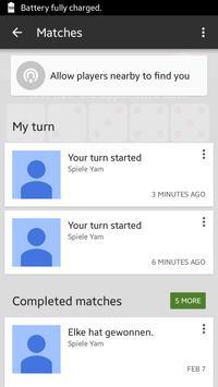 Play Yam Dice Game screenshot 2
