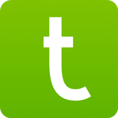 Totaljobs - Search for the top UK jobs online icon