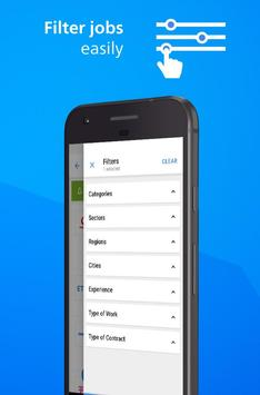StepStone screenshot 3