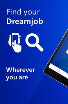StepStone Job App apk screenshot