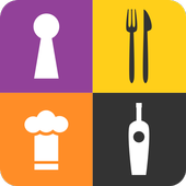 Caterer Job Search icon