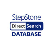 StepStone DirectSearch App icon