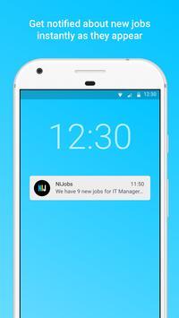 NIJobs screenshot 2