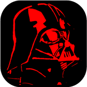 Darth Vader Voice Changer DTVC icon