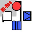 Gestures for Hi-Res Audio Recorder APK