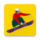 Freerider icon