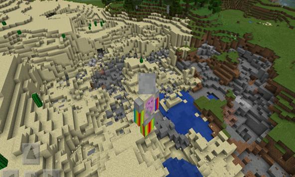Mod Tnt Minecraft Pe 0.14.0 apk screenshot