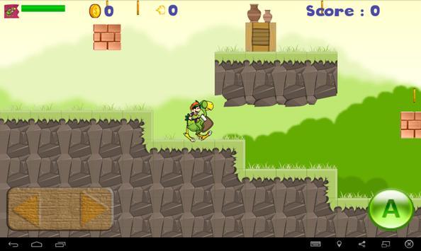 Super Andrio World apk screenshot