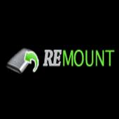 Remount icon