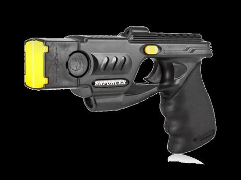 Elektro shock Gun screenshot 1