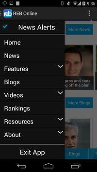 Real Estate Business apk screenshot