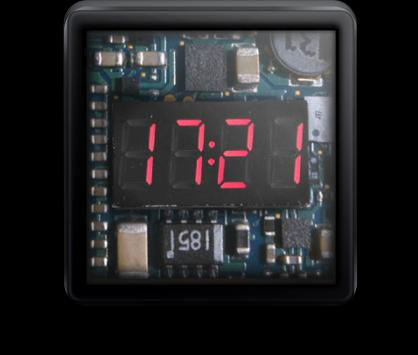 Antique clock screenshot 4
