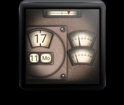 Antique clock screenshot 5