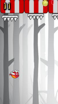 Flying Red Dragon screenshot 3