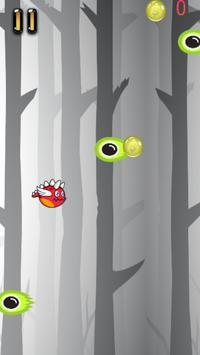 Flying Red Dragon screenshot 5
