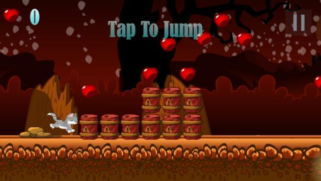Save The Cat apk screenshot