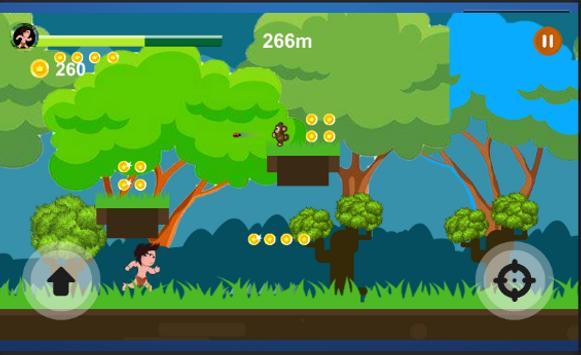 Tarzan of the Jungle screenshot 3