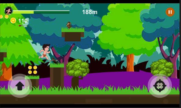 Tarzan of the Jungle screenshot 2