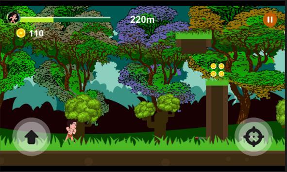 Tarzan of the Jungle screenshot 7