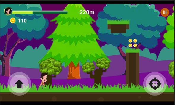 Tarzan of the Jungle screenshot 4