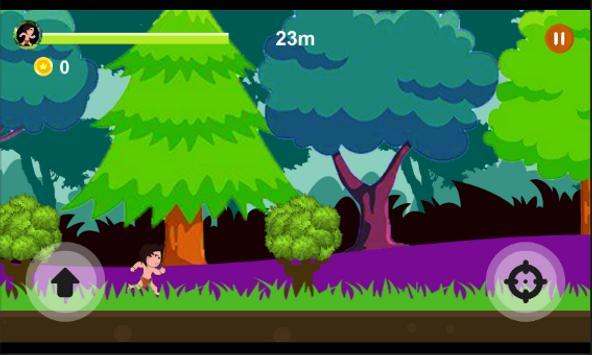Tarzan of the Jungle screenshot 5