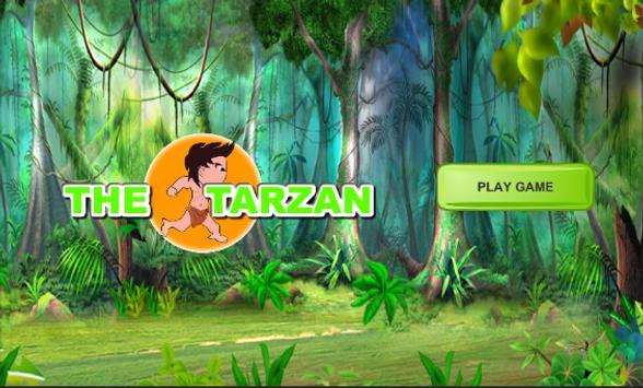 Tarzan of the Jungle screenshot 6