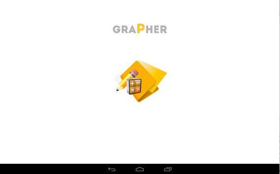 GraPher screenshot 5