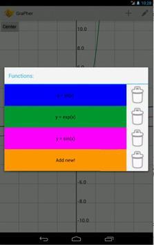 GraPher screenshot 14