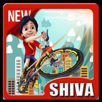 Shiva : Bike Adventure poster